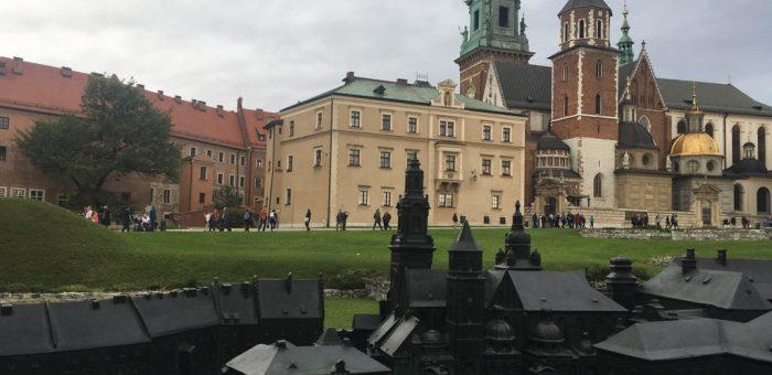 Varsovia (Polonia), 2018
